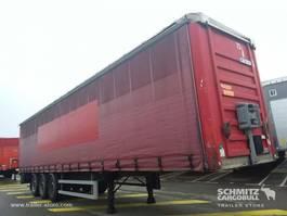 sliding curtain semi trailer Benalu Schuifzeil Standaard 2010
