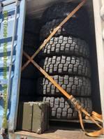 Reifen LKW-Teil 60 Stück Komplettrad 14.5R20 8 Loch Steyr 12M18 - Felge 11x20