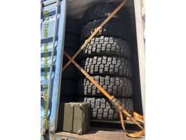 Reifen LKW-Teil LKW 8 Loch 60 Stück Komplettrad 14.5R20 8 Loch Steyr 12M18 - Felge 11x20