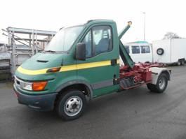 autres véhicules utilitaires légers Iveco Daily 2001