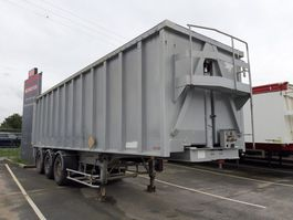 tipper semi trailer Benalu 50m3 2006