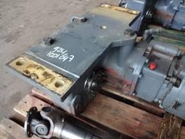 transmissions equipment part Liebherr Liebherr - 2HL100