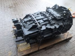 Automatic gearbox truck part Ginaf AS-Tronic 16AS 2630 TO voor Ginaf