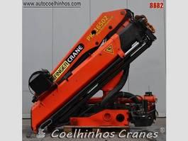 loader crane Palfinger PK16502 Performance