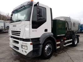 bitumen sprayer truck Iveco STRALIS 270 SPRAYERTRUCK 2005
