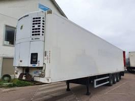 container di spedizione refeer refrigerato Lamberet Thermoking SL200E 2004