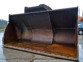 cuchara excavadora Caterpillar 972 / 6.8 m3 2015