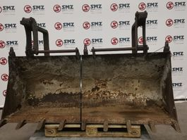 cuchara excavadora JCB Occ Grondbak JCB  220cm