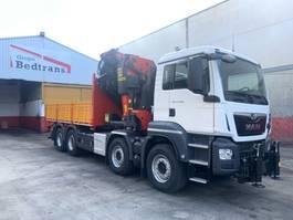 crane truck MAN TGS 41.460 PALFINGER 92002 SH + JIB **NEW** 2020