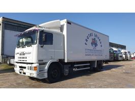 swap body truck DAF 95ATi 330 Isothermal Container 1991