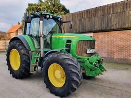 сельскохозяйственный трактор John Deere 7530 premium 2009