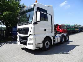 other trucks MAN TGX 33.480 6X4 BLS 2014