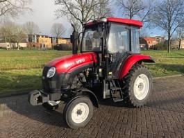 ciągnik rolniczy YTO MK650