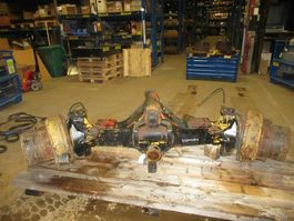 drive shafts equipment part Atlas 1604