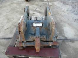 quickcoupler equipment part Verachtert CW30H4N