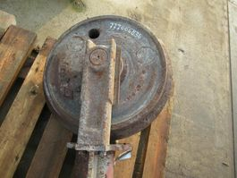 drive shafts equipment part O & K RH9