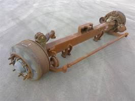 Axle truck part Terex AC 350 axle number 1