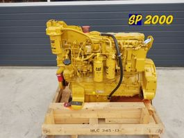 engine equipment part Caterpillar New Caterpillar C6.6 engine 2018