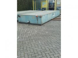 tank container Container tank container