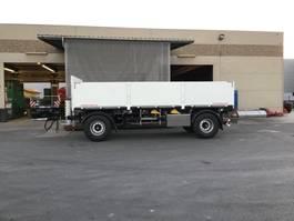 flatbed semi trailer Schwarzmüller