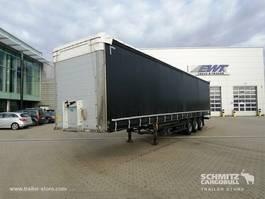 refrigerated semi trailer Schmitz Cargobull Tiefkühlkoffer Standard 2015