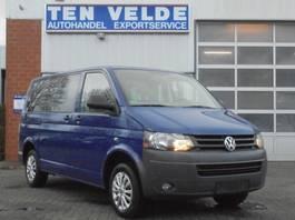 Minivan - Personenwagen Volkswagen T5 Caravelle Trendline 2012
