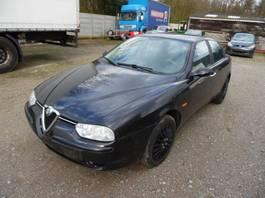 other passenger car Alfa Romeo 156  (650 EUR0) 2004