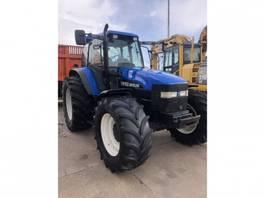 сельскохозяйственный трактор New Holland TM150 2002