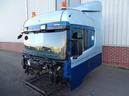 cabina, ricambio per autocarro Scania SC-R CR-19 HIGHLINE 2010