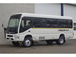 taxi bus Toyota Coaster 22S Midi Bus 2020