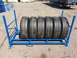 tyres bus part Bridgestone 305/70 R22.5 2020