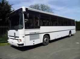 autobús turístico Renault Tracer 1997