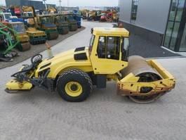 ostatní kompaktory Bomag BW213 DH-4 2005