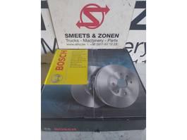 Disk brake car part Chrysler Occ Remschijven Bosch 0986479050