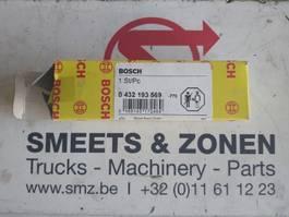 Fuel pump car part Opel Occ verstuiver Opel Bosch 0432193569
