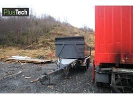 tipper trailer Istrail Tipphenger 2014