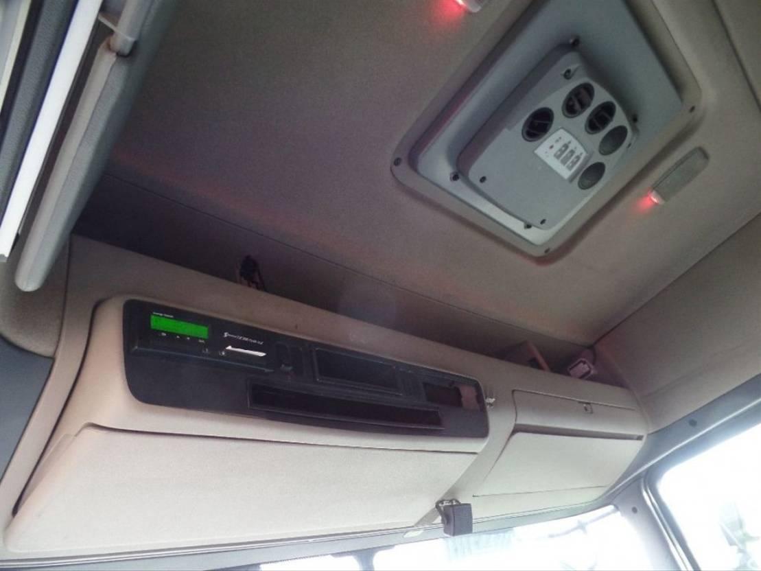 cab over engine Scania R 420 HIGHLINE 6X2 Retarder 2008