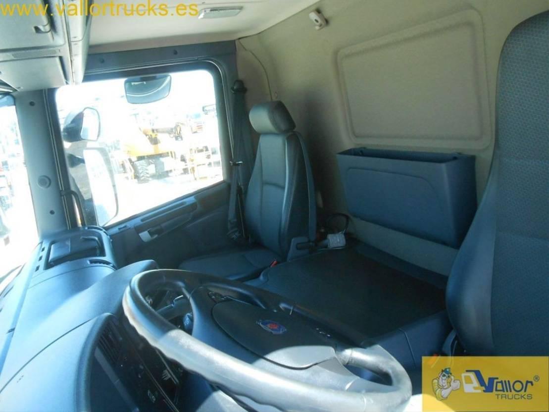 cab over engine Iveco P230 2013