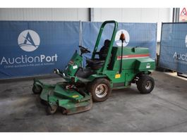 mower agricultural Ransomes 933D 1998