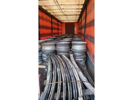 Wheel car part - Sets of springs and rims for sale