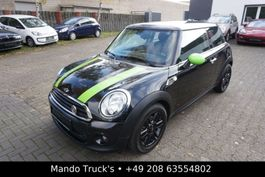 hatchback car Mini One Salt 1.6 Klima, PDC