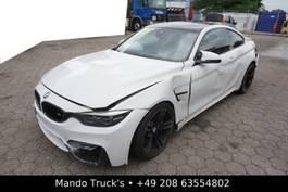 coupé car BMW M4 Coupé Individual, M-Technic, Cam