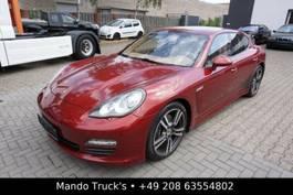 coupé car Porsche Panamera 3.6 V6 Bi-Xenon, PDLS, Leder