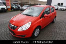 легковой автомобиль-комби Opel Corsa D 1.2 Selection