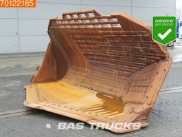 altri container Caterpillar 988H Side tip bucket - L350 2005