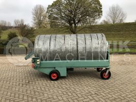 other agricultural machine Heto Grondmixer