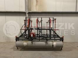 other agricultural machine Ponsmachine van houcke