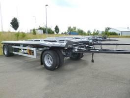 container chassis trailer F-A-G ACA 20 AR F-A-G ACA 20 AR Aussenrollen