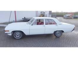 другой пассажирский легковой автомобиль Opel Admiral A Admiral A