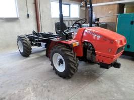mini - compact - garden tractor Goldoni Transcar 28 SN 2017
